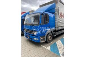truck's image