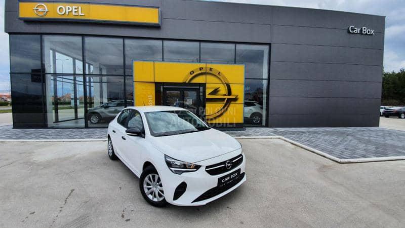 Opel Corsa F 1.2E 2021. god. - Novo Polovni Automobili ...